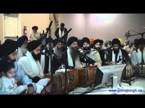 Bhai Harpreet Singh - Dallas 2010 HD