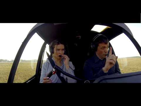 Lot zapoznawczy dla początkującego pilota