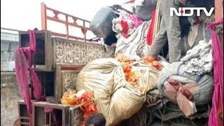 अब पूर्वी दिल्ली के विश्वासनगर में सीलिंग का साया - NDTVINDIA