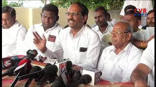 Narayankhed TRS Leaders oppose to Sitting MLA Bhupal Reddy Tiket | CVR News - CVRNEWSOFFICIAL