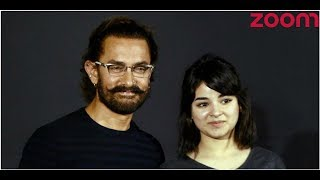 Aamir Khan Throws A Party For Secret Superstar's Team For Its Success In China | Bollywood News - ZOOMDEKHO