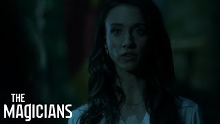 THE MAGICIANS | Season 4, Episode 4: Checking Up | SYFY - SYFY