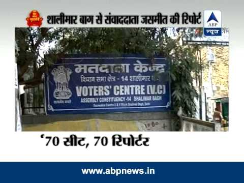 Delhi votes: Will BJP continue to win in Shalimar Bagh