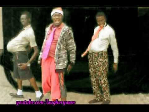 Dance Comedy Alfa Sule ORO ODI English version Sample