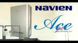 Газовый котел Navien ( Корея ) | Лемакс Алматы