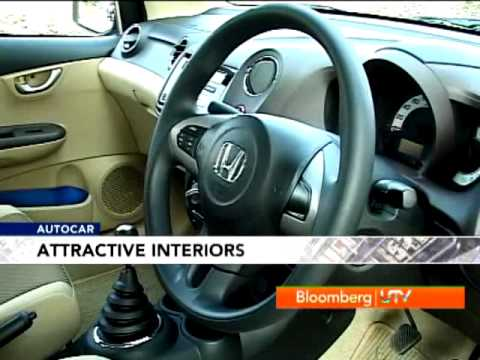 The Autocar India Show: New Honda Brio