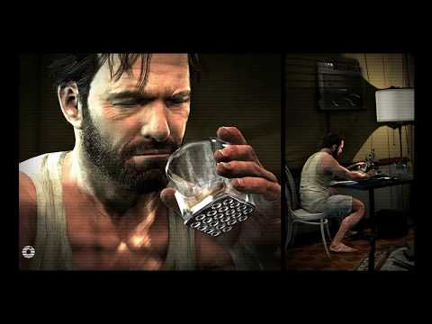 Max Payne 3 Crack Fix. No more blue screen errors and loading stuck.