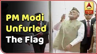 Mic Ke Maharathi: For one family, sons of India were forgotten: PM Modi - ABPNEWSTV