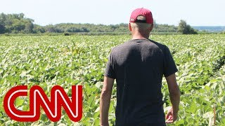 How Trump's trade wars hurt US farmers - CNN