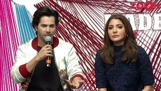 Anushka Sharma & Varun Dhawan On Phase Of Financial Problems In Their Lives - ZOOMDEKHO