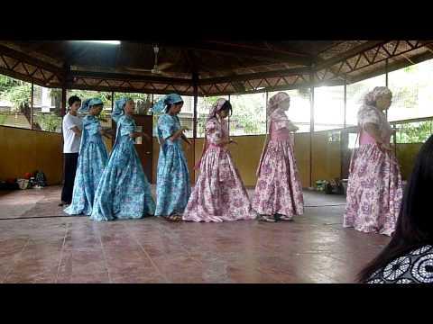 ITIK ITIK Philippine Folk Dance