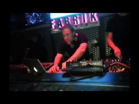 Fabrik Madrid - Aftermovie Goa Electronic Parties - Carnaval 02.03.2014