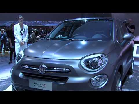 Autoperiskop.cz  – Výjimečný pohled na auta - Fiat – Autosalon Paříž 2014