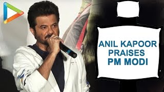 Should Narendra Modi be the Next PRIME MINISTER? Here's what Anil Kapoor has to say | Total Dhamaal - HUNGAMA