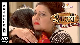 Shastri Sisters : Episode 89 - 31st October 2014