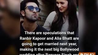 What happened when Ranbir Kapoor met Alia Bhatt's ex Sidharth Malhotra - INDIATV