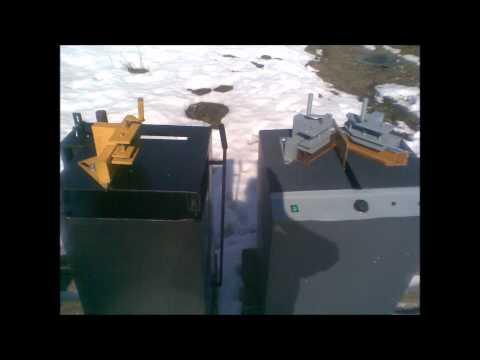 Masini de lipit pvc