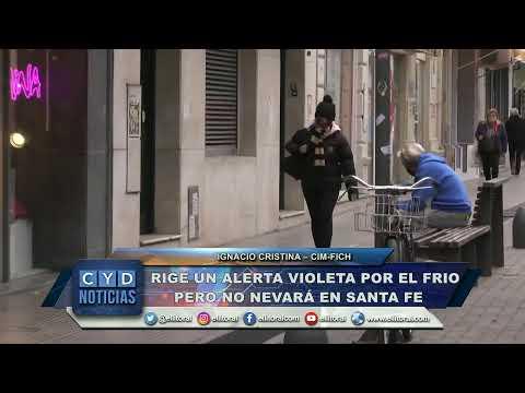 CyD Noticias - 2da Edición 16/06/2021