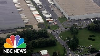 Watch Live: Officials brief after multiple shot in Aberdeen, Maryland - NBCNEWS