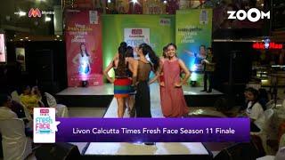 Livon Calcutta Times Fresh Face Season 11 Finale - ZOOMDEKHO