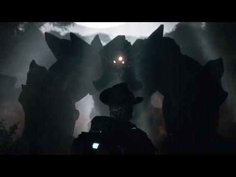 Evolve New Monster Behemoth PS4 Gameplay (HD) 1080p