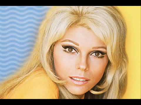 1. NANCY SINATRA - YOU ONLY LIVE TWICE