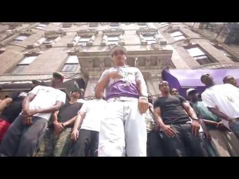 Sonnie Carson - Sonnie Carson Feat. Styles P