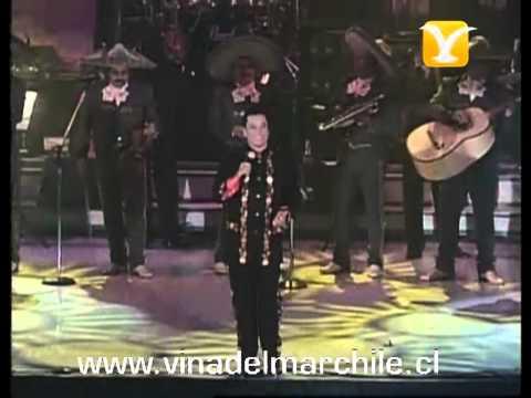 Juan Gabriel, Hasta Que Te Conocí