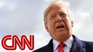 Trump calls architect of bin Laden raid: 'Hillary Clinton backer' - CNN