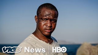 The Mafia And A Nigerian Gang Are Targeting Refugees In Sicily (HBO) - VICENEWS