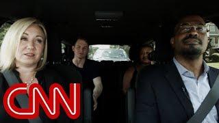 Voters get emotional in Stone Mountain debate - CNN