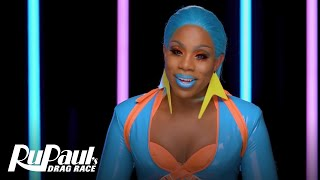 Me In Ten Words | RuPaul's Drag Race Season 10 | Premieres March 22nd 8/7c - VH1
