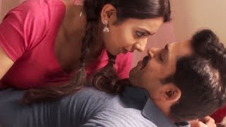 Khakee Romantic Scene | Khakee Movie | Karthi, Rakul Preet || H.Vinoth || Ghibran - ADITYAMUSIC