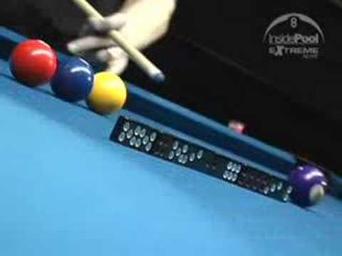 Pool Trick Shots Sweetness