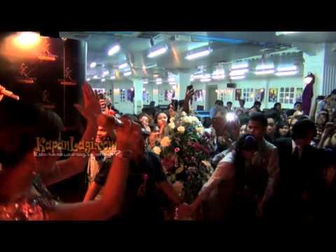 Syahrini Bantah Karaoke Waralabanya Sarang Pelacuran