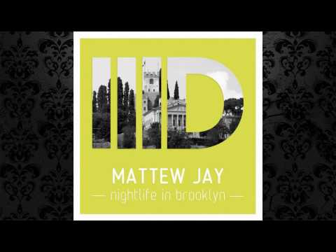 Mattew Jay - Springy Road (Original Mix) [INTEC]
