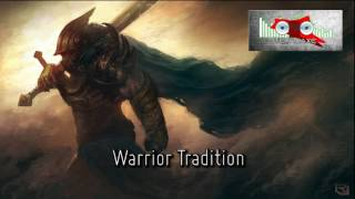 Royalty Free :Warrior Tradition