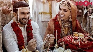 Ranveer Singh & Deepika Padukone send their love to Zoom - ZOOMDEKHO