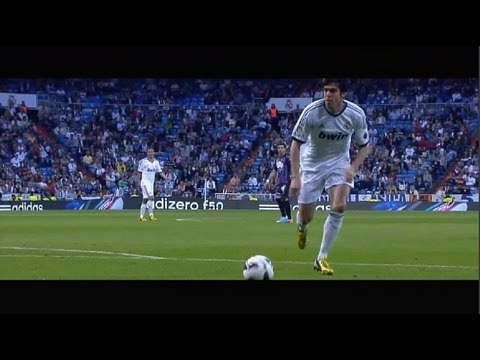 Ricardo Kaká - Skills, Assists & Goals | HD 720p
