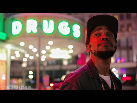 "Curren$y ""Drug Prescription"" Video"