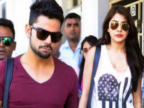 Anushka Sharma checks out of hotel after meeting Virat Kohli