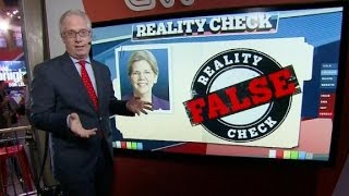Fact check: Warren attacks Trump on housing crisis - CNN