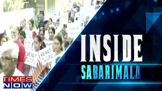 The Sabarimala | Inside - TIMESNOWONLINE