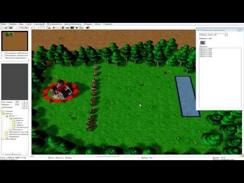 Как создать таймер в редакторе варкрафт - Авто Шарм