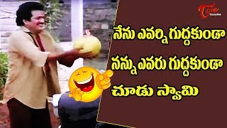 Rajendra Prasad And Babu Mohan Best Comedy Scenes Back To Back | Telugu Comedy Videos | NavvulaTV - NAVVULATV