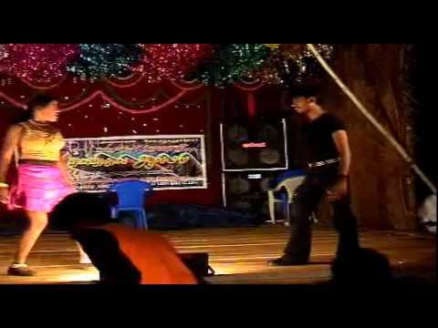 tamil stage record dance  katti pudi