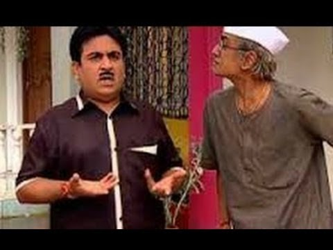 Tarak Mehta Ka Oolta Chasma 16th April 2014 Full Episode