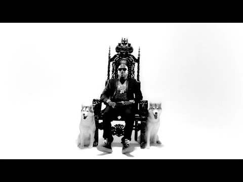 "Jeezy ""Black Eskimo"" Video"