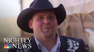 One Of The Country's Longest Running Musicals Brings Joy To Gen. Of Families | NBC Nightly News - NBCNEWS