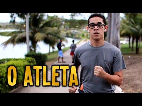 O Atleta